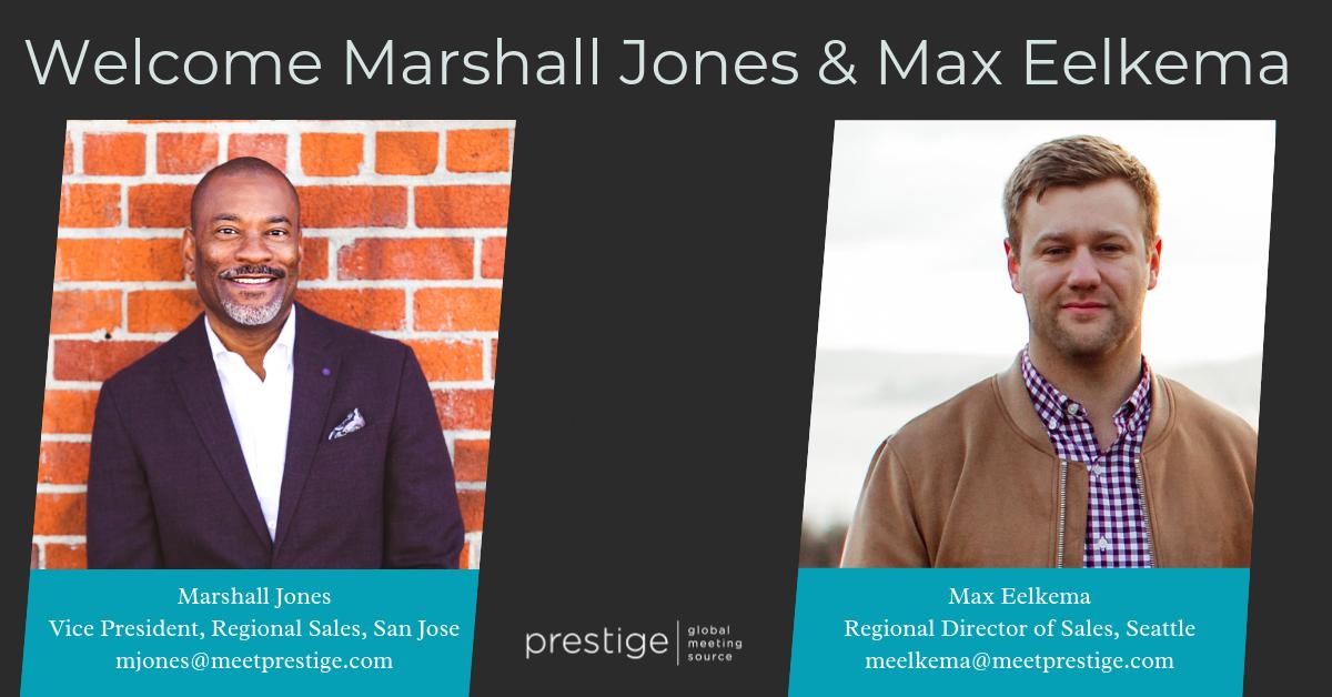 Marshall and Max
